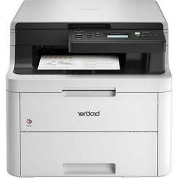 Brother HL-L3290CDW Compact Digital Color Printer Providing