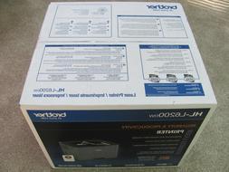 HL-L6200DW Laser Printer - Monochrome - 1200 x 1200 dpi Prin
