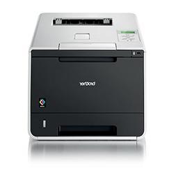 Brother HLL8350CDW Wireless Color Laser Printer, Amazon Dash