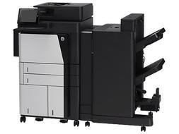 Reg LaserJet Enterprise flow M830z Wireless Laser Multifunct