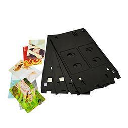 Inkjet PVC Card Tray for Canon J Type Printers - PIXMA MX922