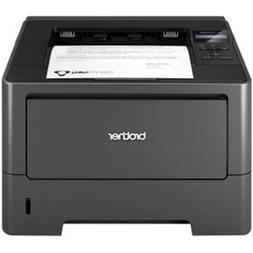 Brother International - Wireless Laser Printer duplex