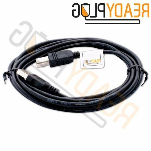 10ft USB for