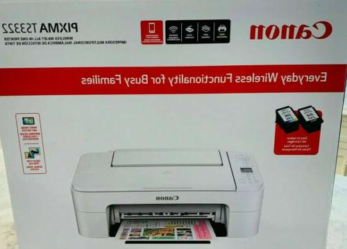 new mg2920 3122 all in one printer