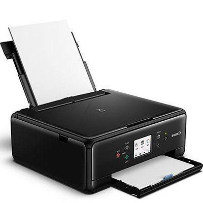 Canon Pixma Wireless Printer Black