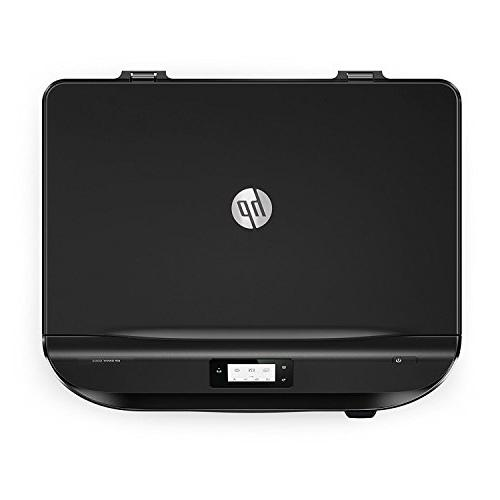 HP 5055 Wireless All-in-One Instant Ink & Amazon Dash Ready