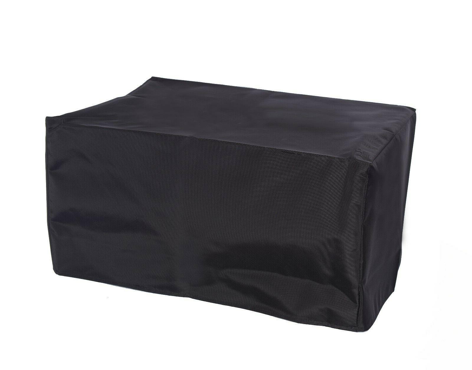 black nylon cover for canon pixma tr8520