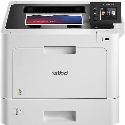 Printer HL-L8360CDW Printing