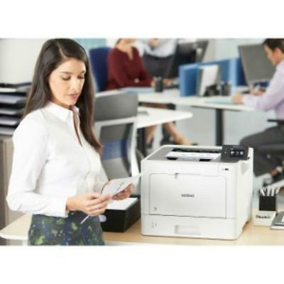 Brother Business Printer HL-L8360CDW - Printing -