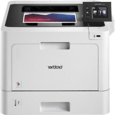 Brother Business Laser Printer HL-L8360CDW - Printing