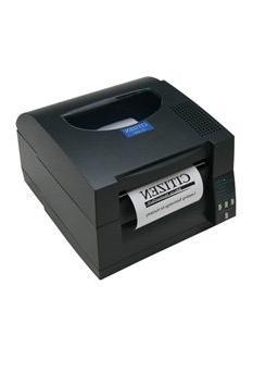 Citizen CL-S521 Direct Thermal Printer - Monochrome - Deskto