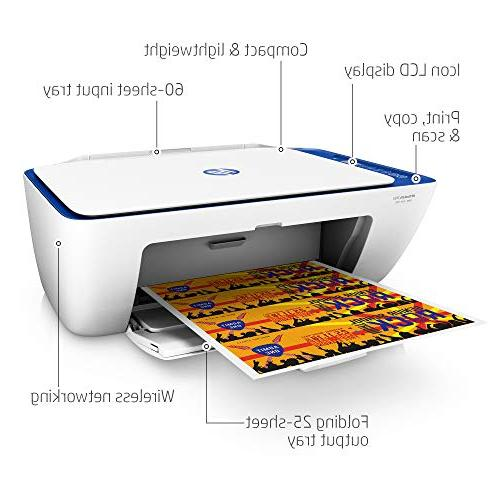 HP Compact Printer