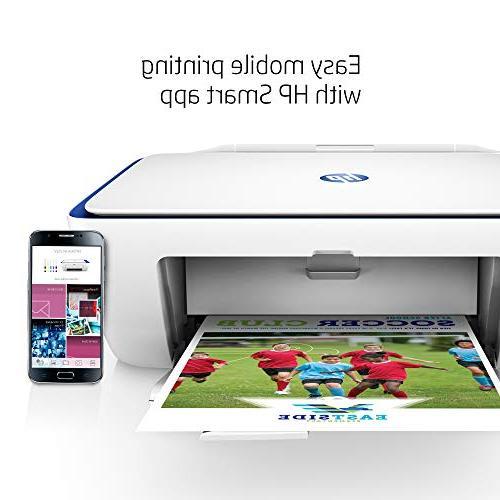 HP 2622 Compact Printer