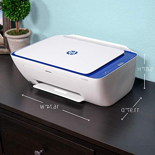 HP DeskJet 2622 All-in-One Compact