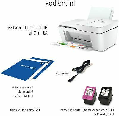 HP Plus All-in-One Printer