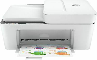 HP DeskJet 4155 All-in-One Printer