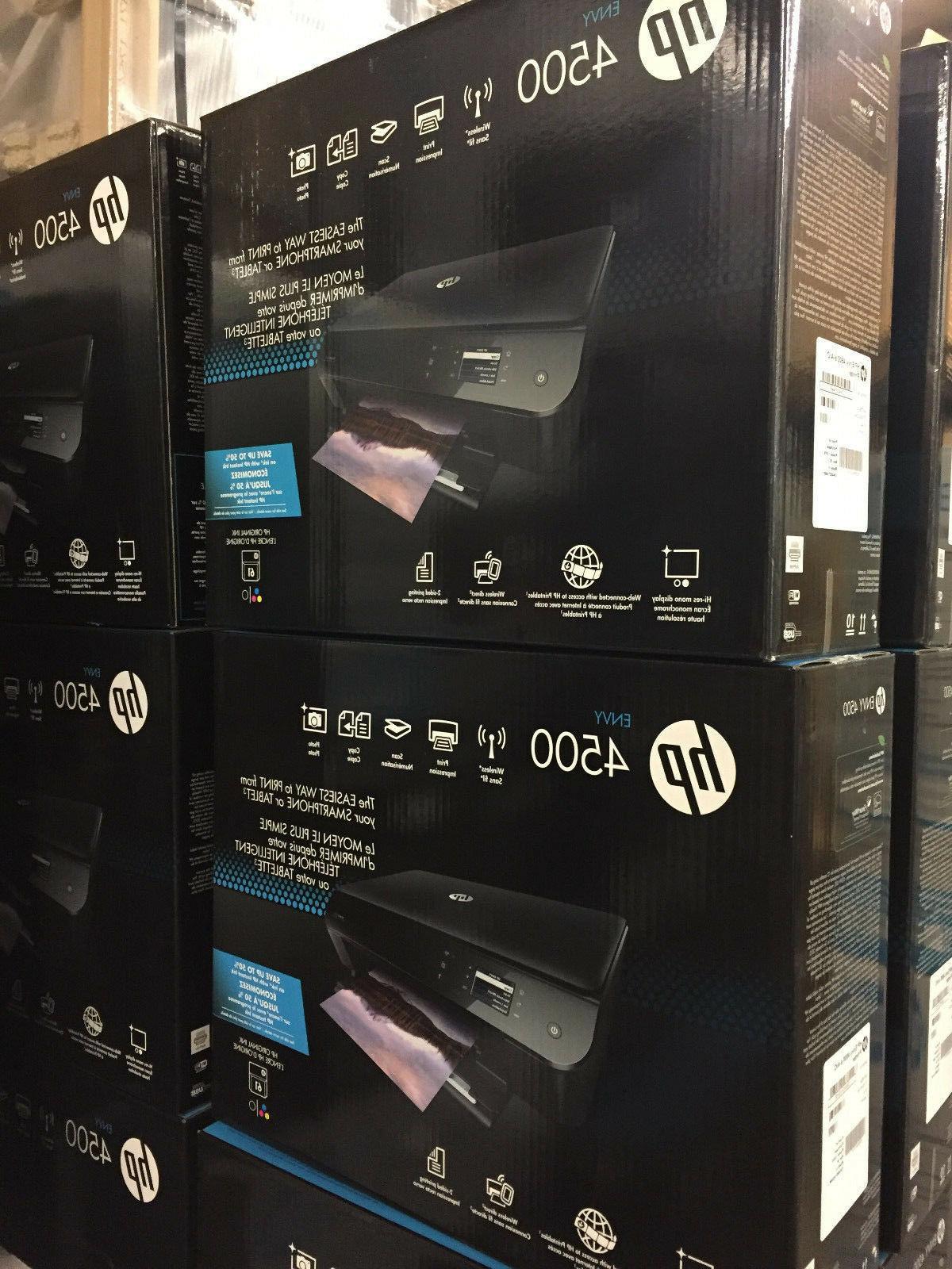 HP 4500 4800 x 1200 dpi 21 ppm A9T80A