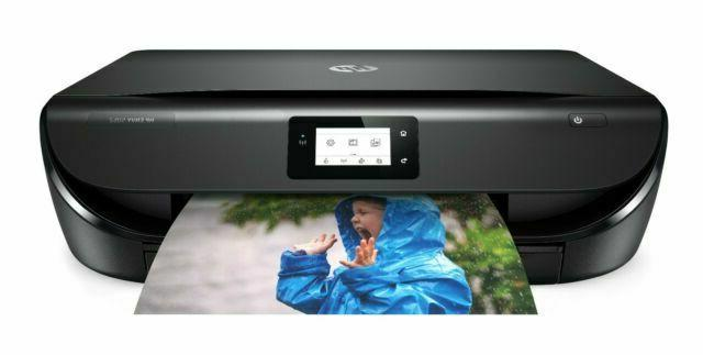 HP 5052 Wireless Printer -