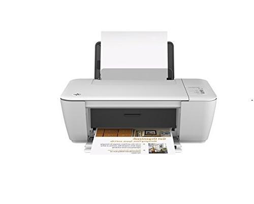 Hewlet Packard Deskjet All in One Printer