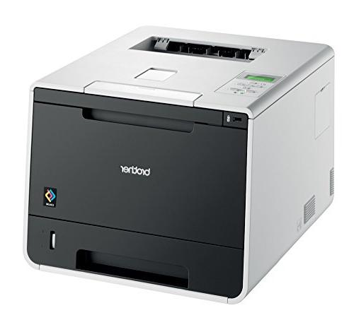 Brother Laser Printer, Amazon Replenishment Enabled