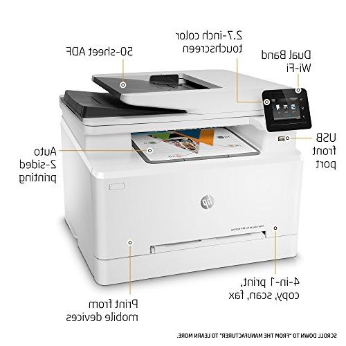 HP All One Color Printer, Dash