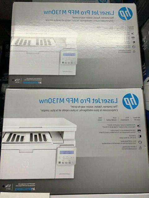 HP Pro All-in-One New