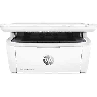 HP Laserjet Pro M29w All-in-One Wireless Monochrome Laser Pr