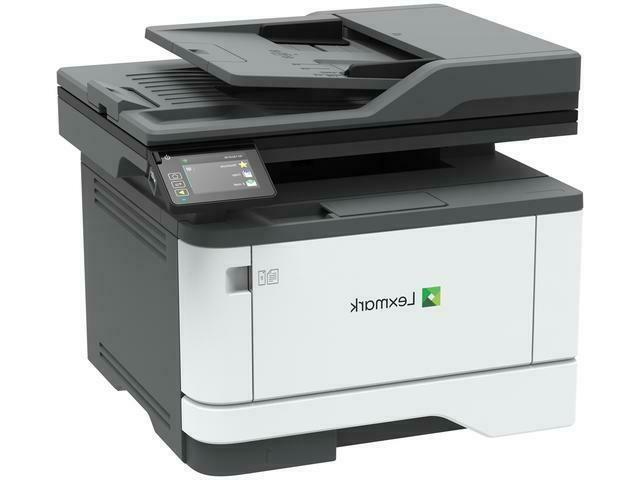 Lexmark MB3442adw Wireless Duplex Laser All-in-One Printer C