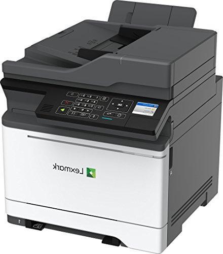 Lexmark MC2325adw Laser Printer Plain Desktop - 25 Color Print - x - 1 x