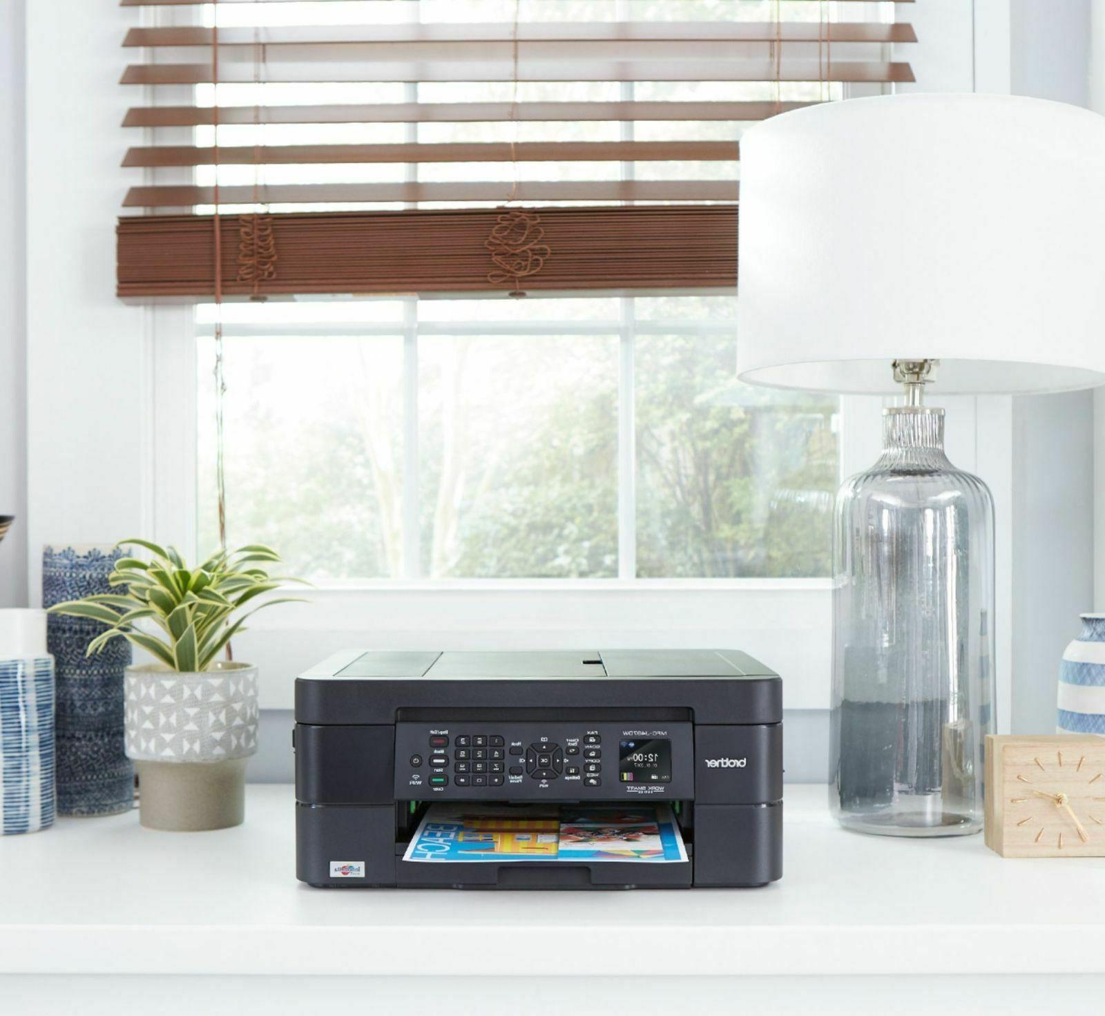 NEW Smart Series Printer