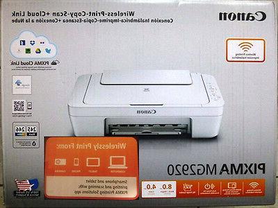 New Canon All in Printer-Mobile Model-College