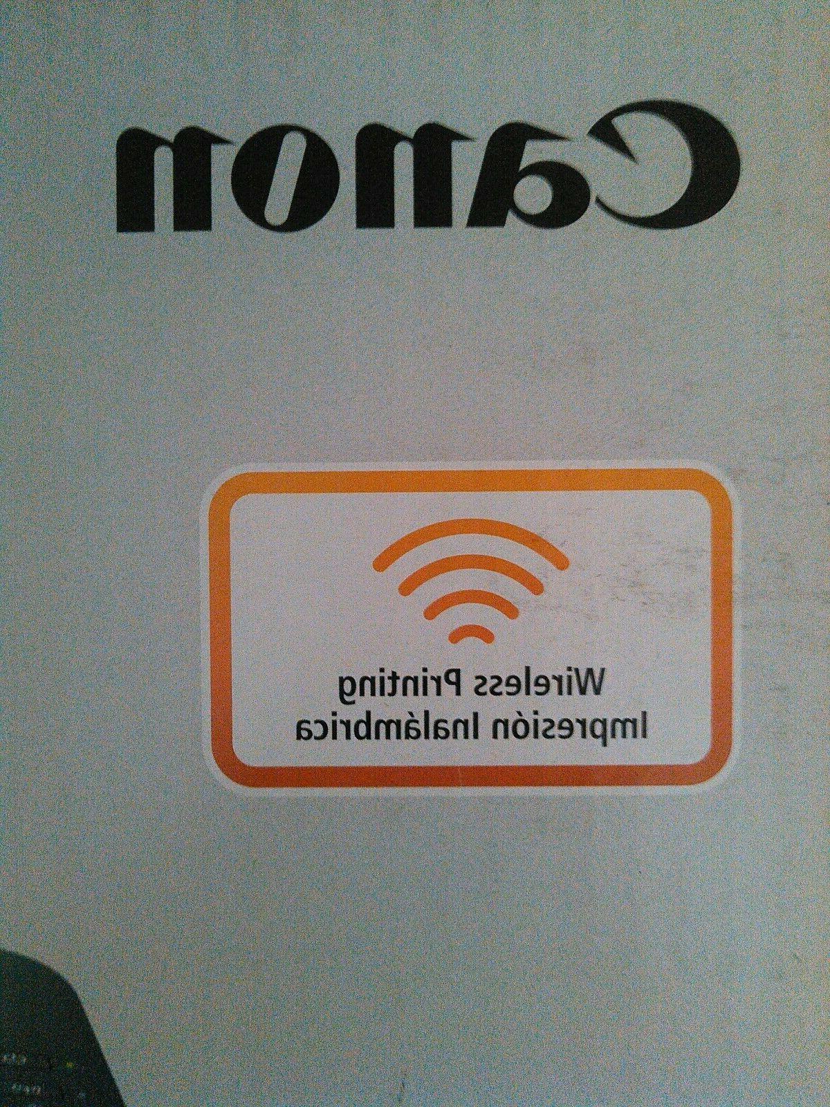 Wireless Scan Copy