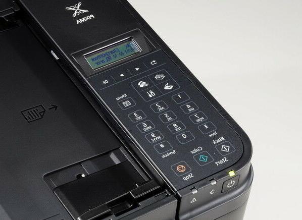 NEW Canon Wireless Printer Scan