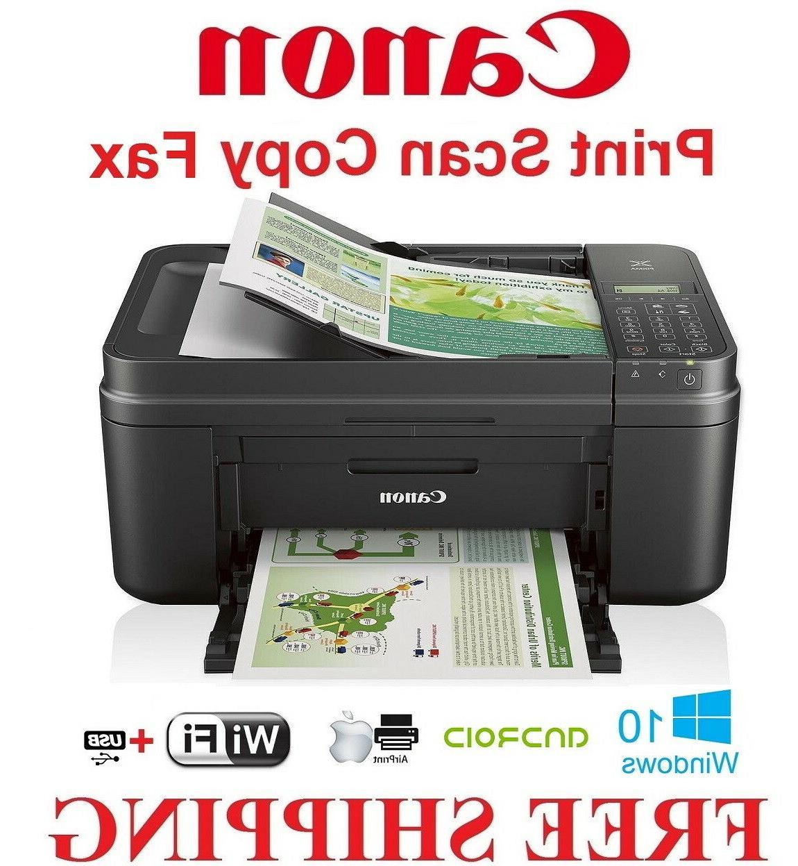 new pixma mx492 wireless office color printer