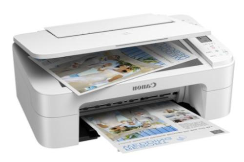 new ts3322 wireless all in one printer