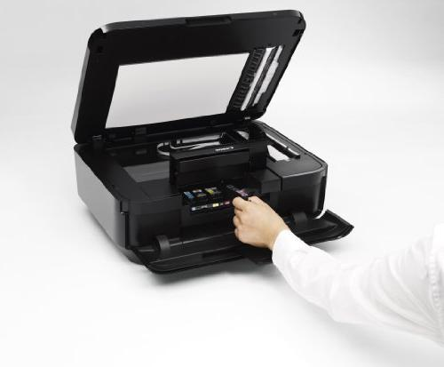 Canon MX922 and mobile printing