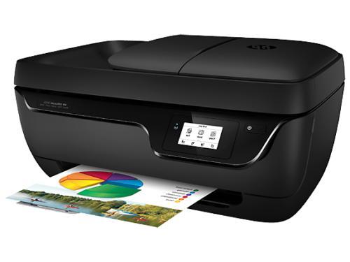 HP Printer Print, Scan, Fax, Wireless | K7V40A