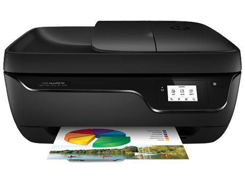 HP 3830 Printer | Print, Copy, Scan, K7V40A
