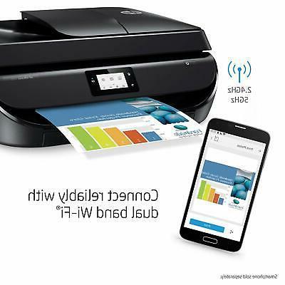 HP All-In-One Inkjet Printer, Energy Star