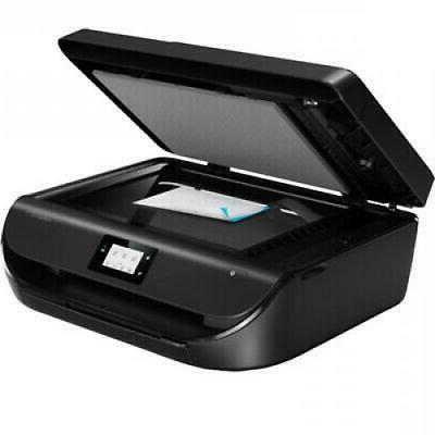 HP OfficeJet 5255 All-In-One Wi-Fi Printer,