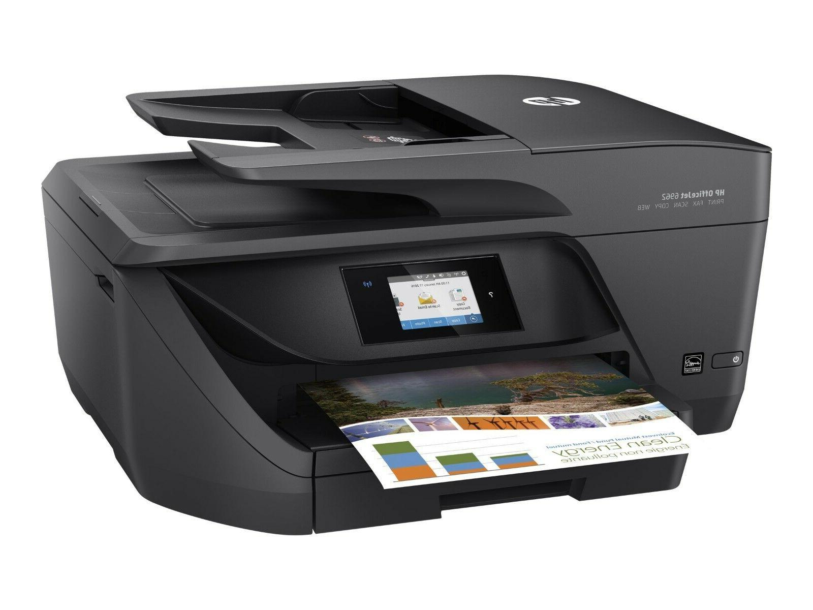HP Wireless All-in-One Printer