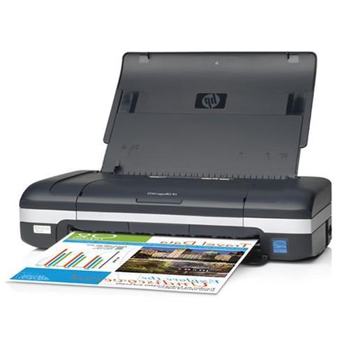 officejet h470 mobile printer