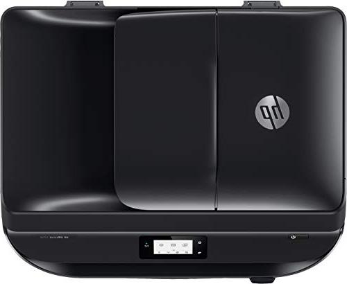 HP OJ5258 OfficeJet Wireless All-in-One Inkjet M2U84A#1H3