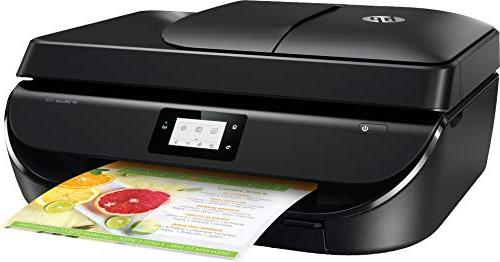 HP OJ5258 OfficeJet Wireless All-in-One Printer M2U84A#1H3