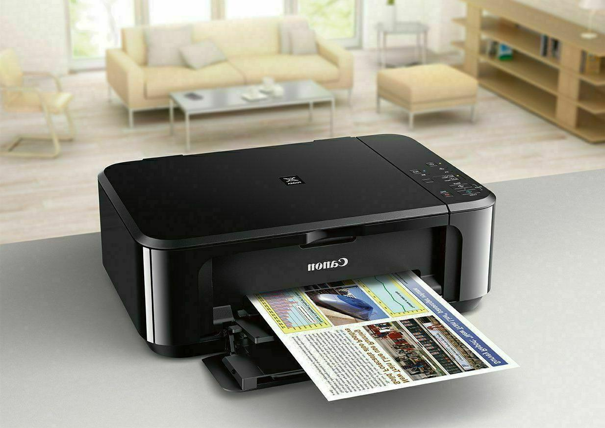 Canon MG3620 Office Wireless All-In-One Printer,