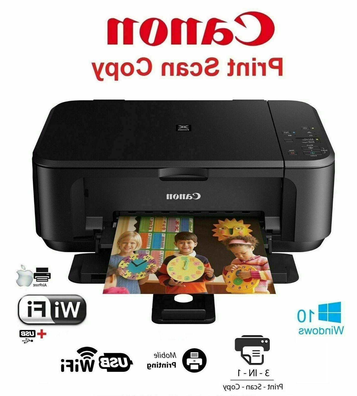 Canon PIXMA MG3620 Home Office All-In-One Inkjet Printer, INK