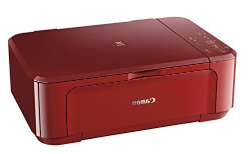 Canon with Mobile and Printing,