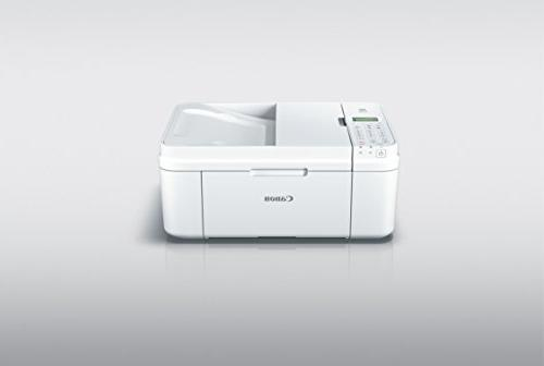 Canon MX492, All-In-One Printer Mobile Printing, AirPrint Print White