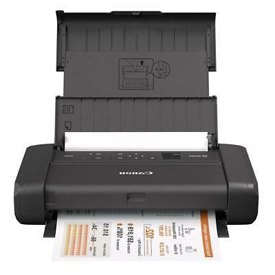 pixma tr150 wireless portable color inkjet printer