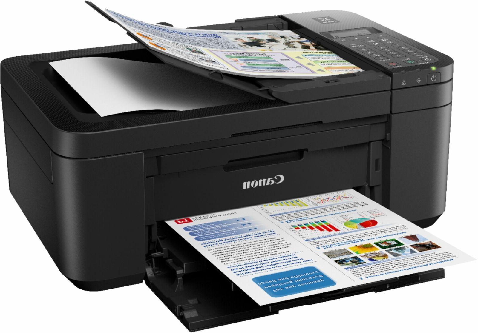 Canon Color All-In-One Printer